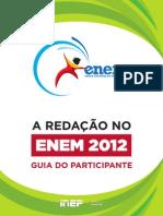 Guia Participante Redacao Enem 2012