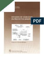 Estudios de Viabilidad en Proyectos Mineros _1