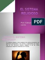 El Sistema Religioso