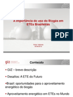 7 Biogas Etes