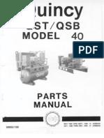 QST - QSB 4050052-102