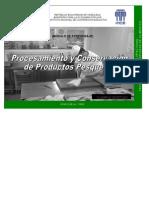 Procesamiento y Conservacin de Productos Pesqueros