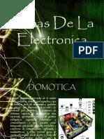 ramasdelaelectronica-110418115949-phpapp02