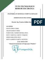Manual de instalación postgres sql.docx