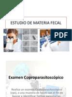 Estudio de Materia Fecal2