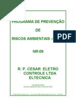 Modelo de PPRA - 4