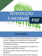 03 - Introdução a Informática - Software