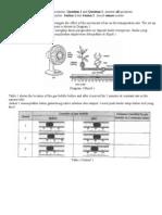 Biologi Kertas 3 Form 5 Mid Term
