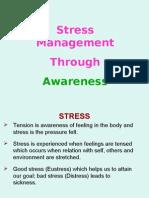Stress Freedom