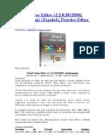 Xilisoft Video Editor v2