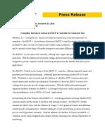 EEPR1110 Cat Introds EMCP 4 Controller_121410