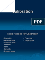 calibration.ppt