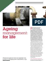 IChemE-Tce_Aging Managemnet - For Life