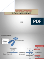 Fbs Anemia 2011