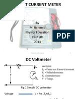 Dc Meter Instrumen-2