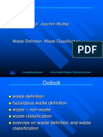 Waste_Definition-Classification_2006.ppt