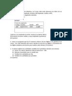Examen Parcial - AED2