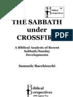 Sabbath Under Cross Fire