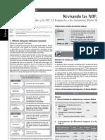 Diferencias Temporales y La NIC 12 Impuesto a Las Ganancias (Parte II)