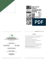 Agricultural Profile of Sarangani