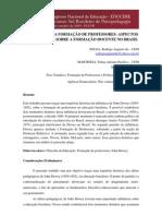 JOHN DEWEY E A FORMAÇÃO DE PROFESSORES.pdf