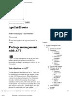 Ubuntu Apt_Get Guide