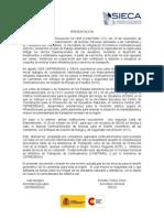 Manual Centroamericano de Normas para el Diseño Geometrico de Carreteras con enfoque de Gestion de Riesgo y Seguridad vial