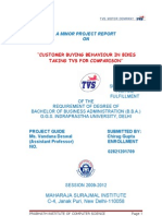 133356913 Tvs Motors Project