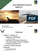 C-5 MSG-3 Description
