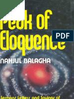 nahjul balagah - english