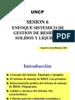 Sesion 6 Enfoque Sistemico y Evaluacion RRSS