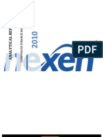 Nexen Financial Analysis1