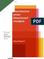Distribution Final Full report - Focus Australia