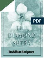 Diamond Sutra - Buddhism