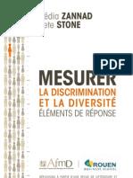 Masurarea Discriminarii Si a Diversitatii