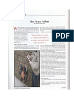 Fire Pump Failure Article