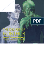 The Desires Of Nonthok by Jirapat Tatsanasomboon