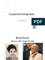 Cooperative Biography