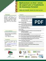 Eines Biomassa Forestal Ribes Freser 30-4-13