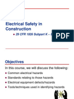 Electrical Construction PPT