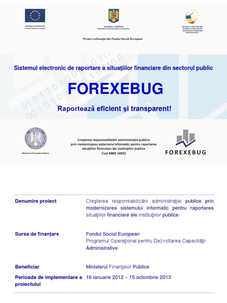 proiecte-acte-normative - Acasa - MFP