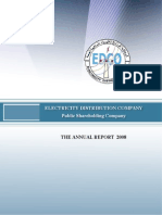 Annual Report - 2008Eng