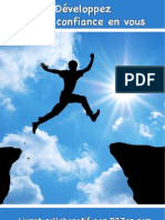 Confiance en Soi PDF