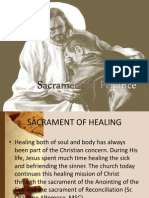 Sacrament of Penance Powerpoint
