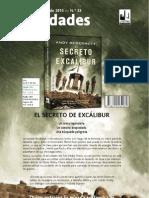 Boletín abril mayo junio 2013 LA FACTORIA