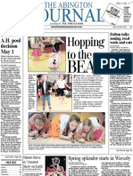 The Abington Journal 04-24-2013