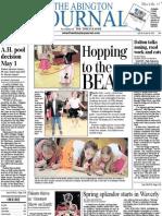 The Abington Journal 04-24-2013