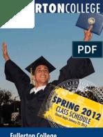 Spring Schedule 2012 Opt v2