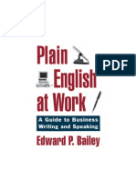 [] Plain English at Work a Guide to Business Writi(BookFi.org)