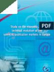 Scientific Pub Report EC